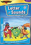 img - for Letter Sounds [With Paperback Book] (Rock 'n Learn) book / textbook / text book
