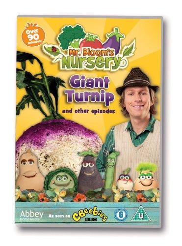 Mr Bloom's Nursery [DVD] [Import]