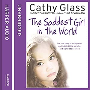 The Saddest Girl in the World Audiobook