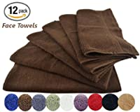 Utopia Towels Luxury Washcloths 13