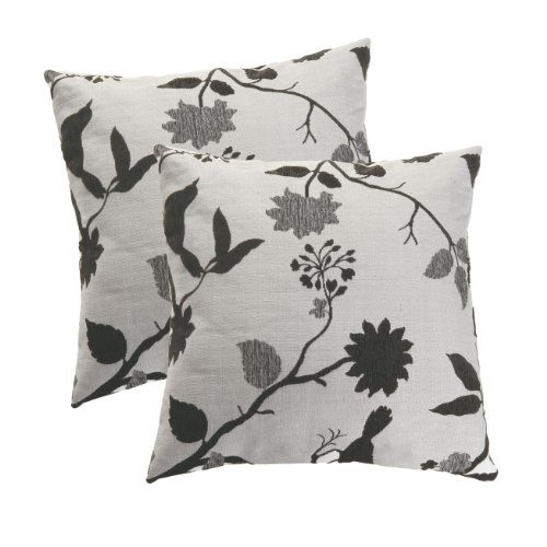 indian antique french cushions. Coaster Home Furnishings 905013 Casual Pillow, Set Of 2 Indian Antique French Cushions R