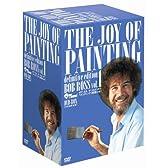 ボブ・ロス ザ・ジョイ・オブ・ペインティング 決定版DVD-BOX1