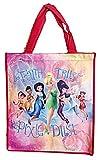 Disney Fairies Pixie Dust Large Tote Bag (Pink)