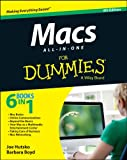 img - for Macs All-in-One For Dummies (For Dummies (Computer/Tech)) book / textbook / text book