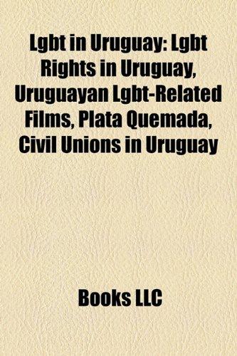 Lgbt in Uruguay