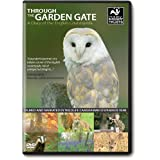 Through the Garden Gate - A Diary of the English Countryside with Wildlife Cameraman Stephen de Vere [DVD]by British wildlife