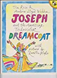 Joseph and the Amazing Technicolor Dreamcoat (Picture Puffin) (014050432X) by Rice, Tim