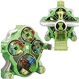 Ben 10 Ultimate Alien Creation Laboratory