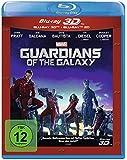 Guardians of the Galaxy - 3D + 2D [3D Blu-ray]