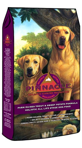 Compare Dog Food >> Compare Prices Pinnacle Trout And Sweet Potato Formula Dog