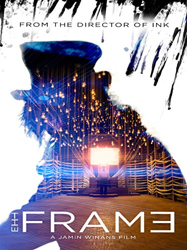 The Frame on Amazon Prime Instant Video UK