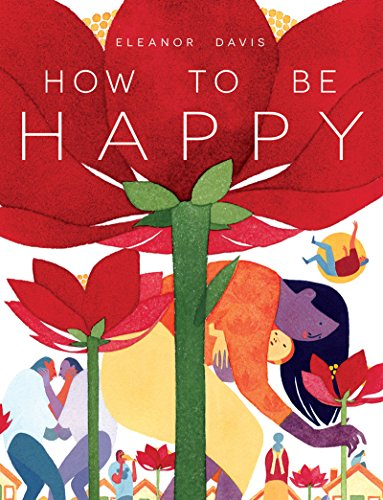 HOW TO BE HAPPY HC
