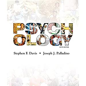 Psychology, 6/e Audiobook