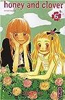 Honey and Clover, Tome 6 par Umino