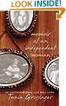 Memoir of an Independent Woman: An Un...