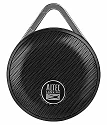Altec Lansing iMW355-BLK Orbit Bluetooth Speaker (Black)
