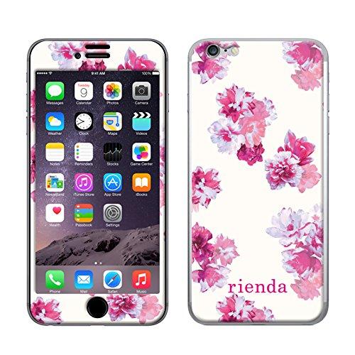 rienda(リエンダ)×Gizmobies / GLAMOROUS FLOWER 【iPhone6/6s専用Gizmobies】[ZJ-0026-IP06-A]