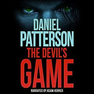 The Devil's Game Audiobook