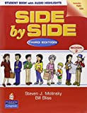 Side by Side 2 Student Book 2 w/ Audio Highlights (bk. 2)