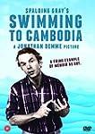 Swimming To Cambodia [DVD]
