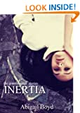 Inertia (Gravity Series, 3.5) (The Gravity Series)