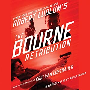 Robert Ludlum's (TM) The Bourne Retribution | [Eric Van Lustbader]