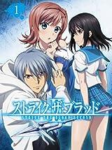第2期OVA「ストライク・ザ・ブラッド II OVA」全4巻予約受付中