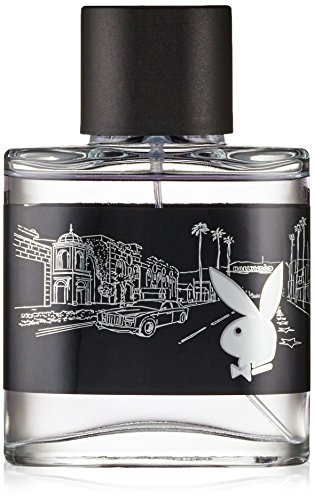 Playboy, Hollywood, Eau de Toilette spray da uomo, 50 ml
