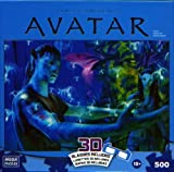 Avatar: All Life Is Connected 500 Piece Puzzle