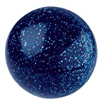 GRAYS Glitter Hockey Ball , Navy