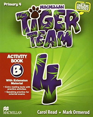 TIGER 4 Ab B Pk 2014