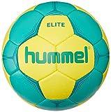 Hummel Unisex Handball Elite, neon yellow/neon dark green,...