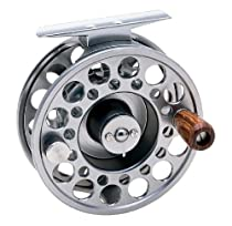 Pflueger Trion Fly Reel, (Up to 10 Fly Line)