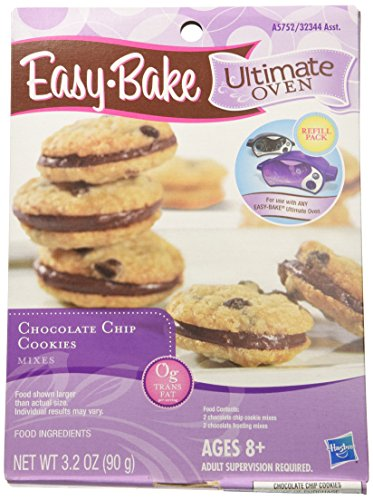 easy-bake-refill-chocolate-chip-cookie-mix-32-oz-by-hasbro