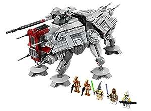 Lego Star Wars - 75019 - Jeu de Construction - AT-TE