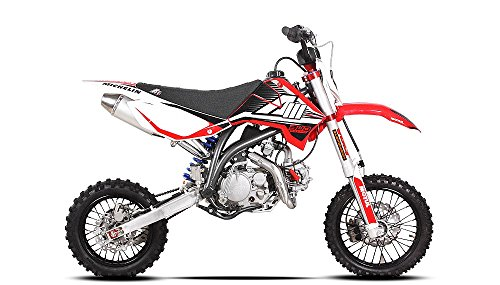Pit Bike Apollo Orion RFZ 150 ELITE S