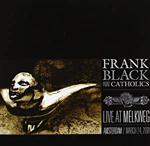 Live At Melkweg Amsterdam 24/3/2001