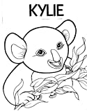 KYLIE'S CONCERT-Goal Setting and Sharing Children's Book (Text-Only Version)