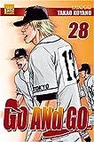 echange, troc Koyano Takao - Go and Go, Tome 28