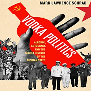 Vodka Politics Audiobook