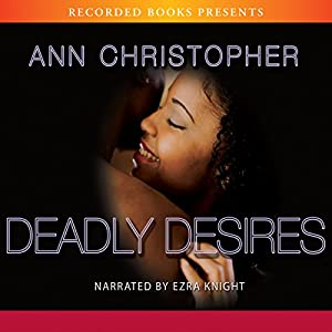 Deadly Desires Audiobook