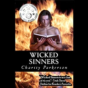 Wicked Sinners Audiobook