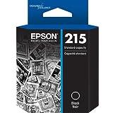 T215 Standard-capacity Black Ink Cartridge