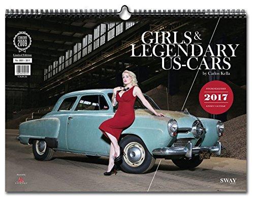 girls-legendary-us-cars-2017-wochenkalender