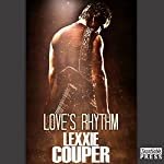 Love's Rhythm: Heart of Fame, Book 1 | Lexxie Couper