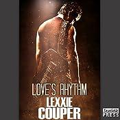 Love's Rhythm: Heart of Fame, Book 1 | [Lexxie Couper]