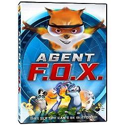 Agent Fox