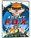 Image of Agent Fox
