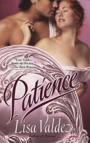 Image of Patience (Passion, Book 2)