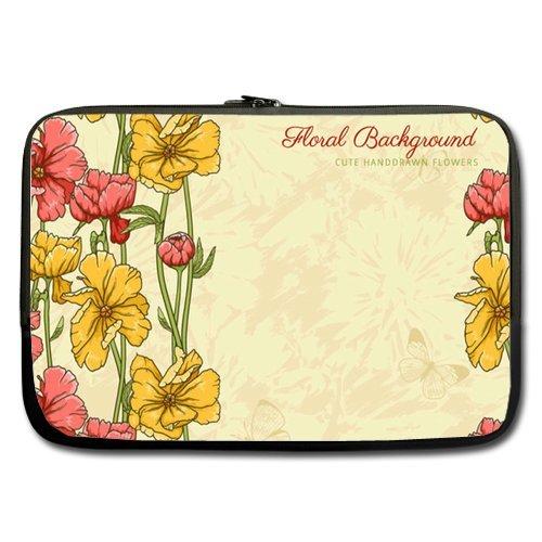Floral Bedding 1279 front